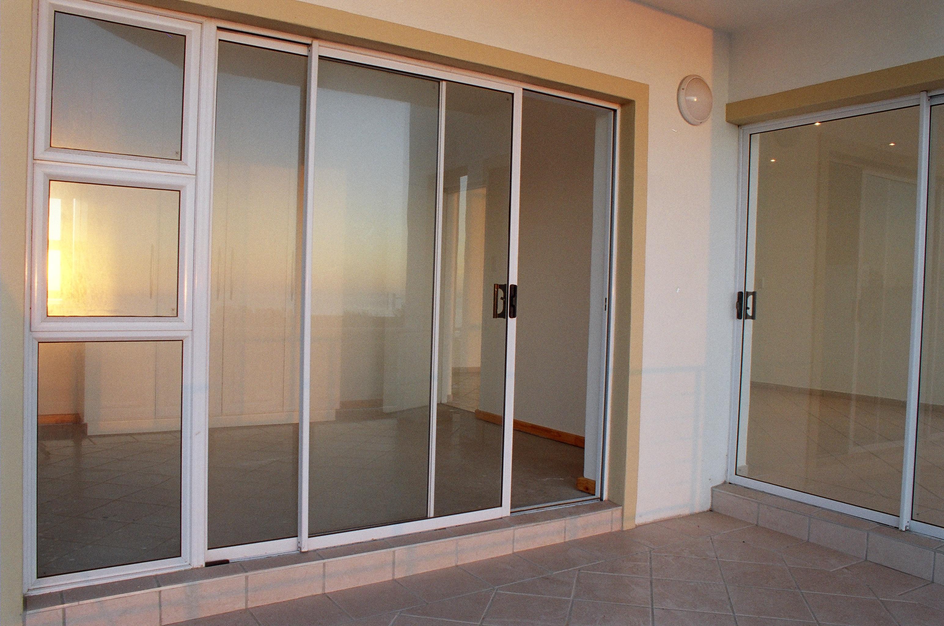 Gallery Doors Duo Glass Aluminium Eagle Doors Patio Sliding